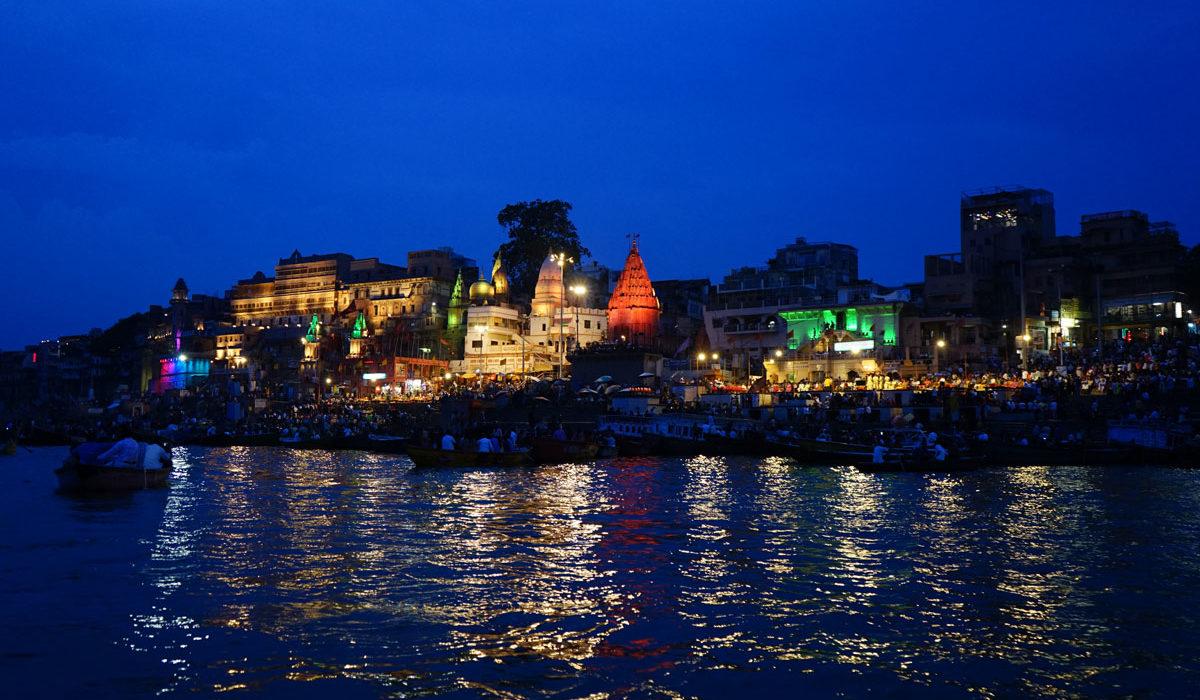 varanasi india travel vacation asia trip day tour tours